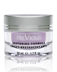 Beauty By Clinica Ivo Pitanguy Previous Restoring Formula