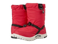Baffin Ease Red Women's Work Boots