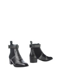 Mr. Wolf Footwear Ankle Boots Women