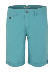 Racing Green Young Flat Front Chino Shorts Blue