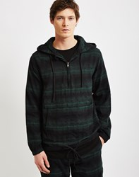 Publish Zack Anorak Jacket Green