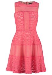 Dorothy Perkins Cocktail Dress Party Dress Pink Coral