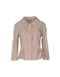 Nina Ricci Suits And Jackets Blazers Women Dove Grey