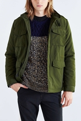 Cpo Winter M 65 Jacket Olive
