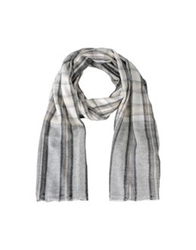 Local Apparel Stoles Light Grey