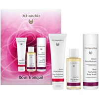 Dr. Hauschka Skin Care Dr Rose Tranquil Body Gift Set