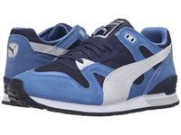 Puma Duplex Classic Blue Yonder Peacoat Glacier Gray Men's Running Shoes