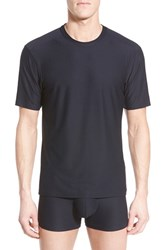 Men's Exofficio 'Give N Go' Mesh Crewneck T Shirt