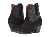 Old Gringo Polopony Black Cowboy Boots