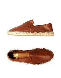 8 Footwear Espadrilles Men Brown