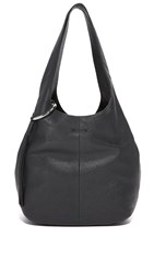Elizabeth And James Cynnie Shopper Black