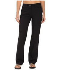 Exofficio Kukura Pants Black Women's Casual Pants