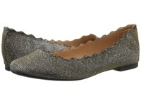 Athena Alexander Toffy Pewter Sparkle Women's Flat Shoes Multi
