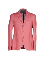 Altea Suits And Jackets Blazers Men Red