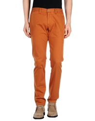Cantarelli Casual Pants Orange
