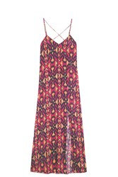 Vix Swimwear Capadocia Dress Multi