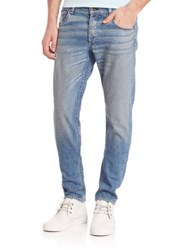 Rag And Bone D Cln Ludlo Fit 2 Distressed Jeans Ludlow