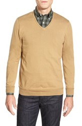 Men's John W. Nordstrom V Neck Sweater
