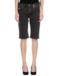 Superdry Denim Denim Capris Women