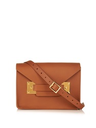 Sophie Hulme Mini Milner Envelope Cross Body Bag