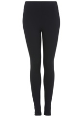 Hallhuber Jersey Leggings Black