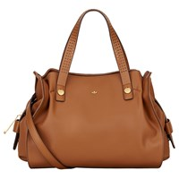 Nica Ava Medium Grab Bag Chestnut