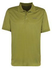 Icepeak Kyan Polo Shirt Antique Green Oliv
