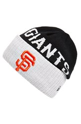 Men's New Era Cap 'San Francisco Giants' Beanie