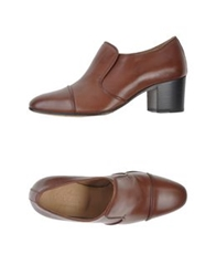 L'autre Doucal's Shoe Boots Brown
