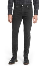 Citizens Of Humanity 'Bowery' Slim Fit Twill Pants Gray