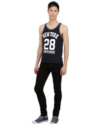 Converse Ny Cotton Jersey Tank Top