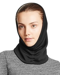 Urban Research Ur Kaylee Snood Scarf Black
