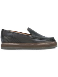 See By Chloe 'Christie' Loafers Black