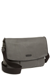 Timbuk2 'Distilled Collection Proof' Messenger Bag Stone Grey