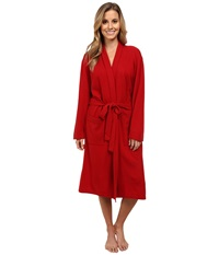 Bedhead Cashmere Robe Red Women's Robe