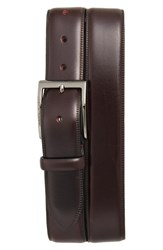 Boss Men's 'Lavoir' Leather Belt