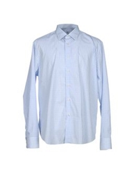 Tiffany Saidnia Tt Shirts Sky Blue