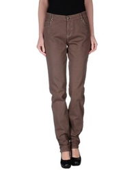 Jil Sander Denim Pants Khaki