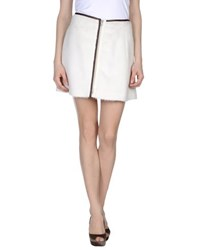 Boy By Band Of Outsiders Skirts Mini Skirts Women