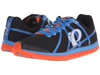 Pearl Izumi Em Road N 1 V2 Black Fountain Blue Men's Running Shoes