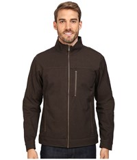 Kuhl Impakt Jacket Espresso Men's Coat Brown