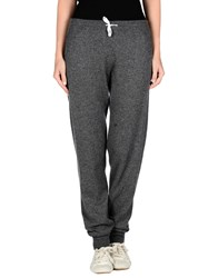 Rossopuro Trousers Casual Trousers Women Grey