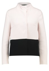 Weekend Maxmara Onda Summer Jacket Bianco White