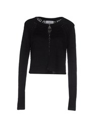 Axara Paris Knitwear Cardigans Women Black