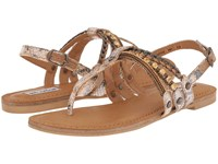 Not Rated Tilda Tan Women's Sandals