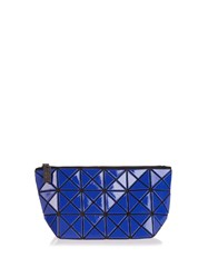 Issey Miyake Lucent Gloss Pouch Blue