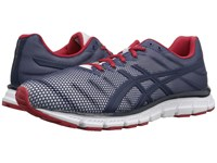 Asics Jb Elite Tr White Dark Navy True Red Men's Cross Training Shoes