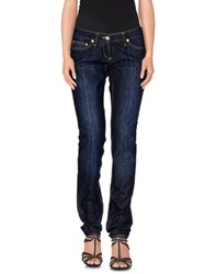 Daniele Alessandrini Denim Denim Trousers Women