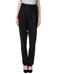 Christian Dior Dior Trousers Casual Trousers Women Steel Grey
