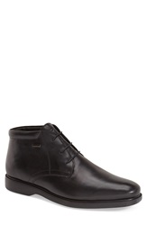 Geox 'Brayden' Waterproof Oxford Men Black